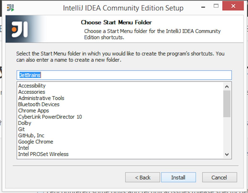 Install groovy windows intellij | Peatix